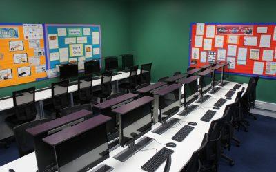 Primary School ICT Room