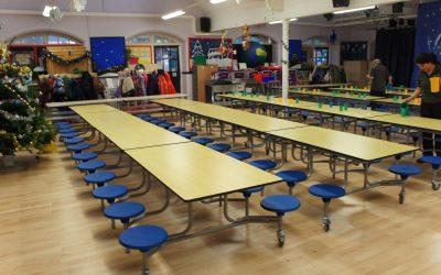 Primary School Dining Room